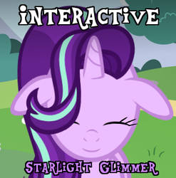 Playing Simulator #1: Starlight Glimmer by ComfyDove