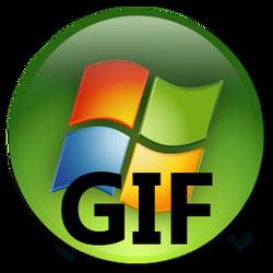 Windows GIF: Remove One File