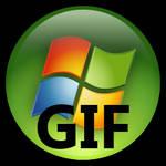 Windows GIF: Loadingbar Big