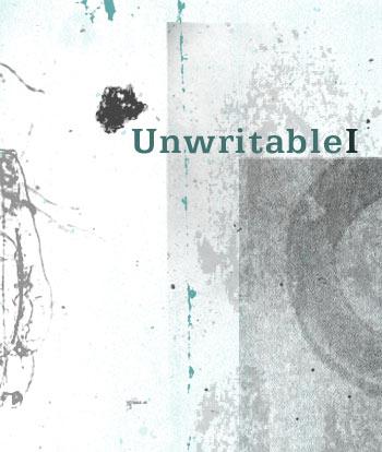 UnwritableI