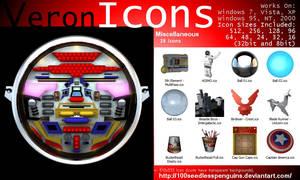 VIcons - Miscellaneous