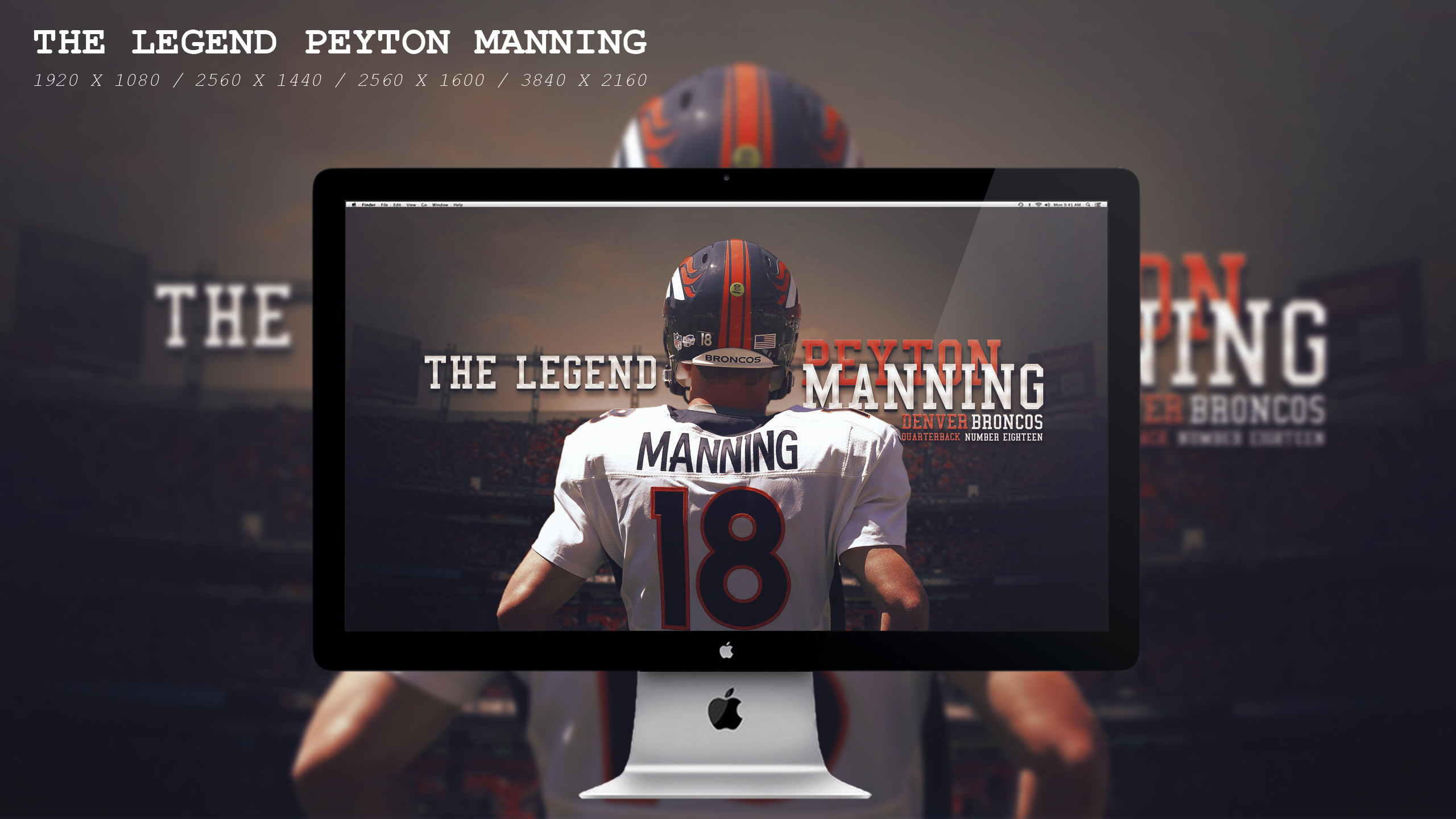 Legend peyton manning wallpaper hd by beaware8 on deviantart the legend peyton manning wallpaper hd by beaware8 voltagebd Choice Image