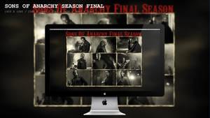 Sons Of Anarchy Final Season Wallpaper HD