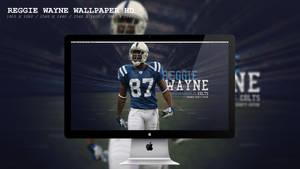 Reggie Wayne Wallpaper HD