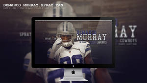 DeMarco Murray Spray Tan Wallpaper HD