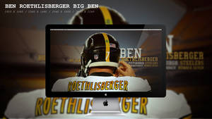 Ben Roethlisberger Big Ben Wallpaper HD