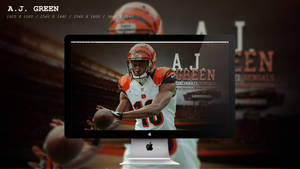 A.J. Green Wallpaper HD