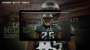 LeSean McCoy Shady Wallpaper HD