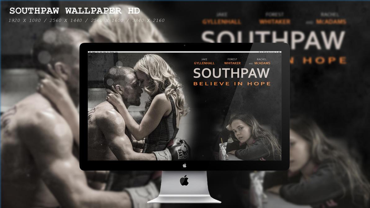Southpaw Wallpaper HD by BeAware8