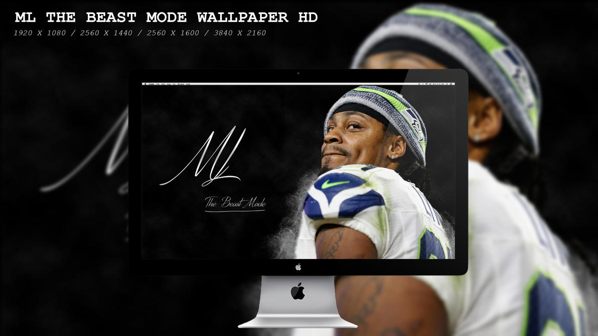 ML The Beast Mode Wallpaper HD by BeAware8
