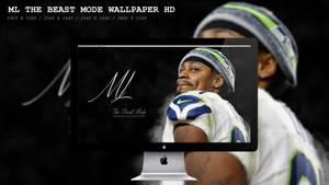 ML The Beast Mode Wallpaper HD