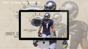 Corey Coleman Wallpaper HD