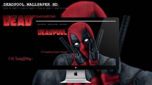 Deadpool Wallpaper HD