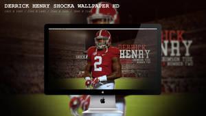 Derrick Henry Shocka Wallpaper HD