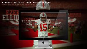 Ezekiel Elliott Zeke Wallpaper HD