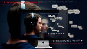 13 Reasons Why Wallpaper HD