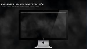 Minimalistic N4 Wallpaper HD