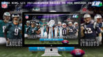 Super Bowl LII Eagles Vs Patriots by BeAware8