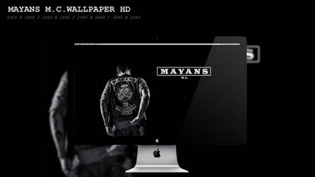 Mayans M.C. Wallpaper HD