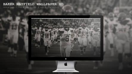 Baker Mayfield Wallpaper HD