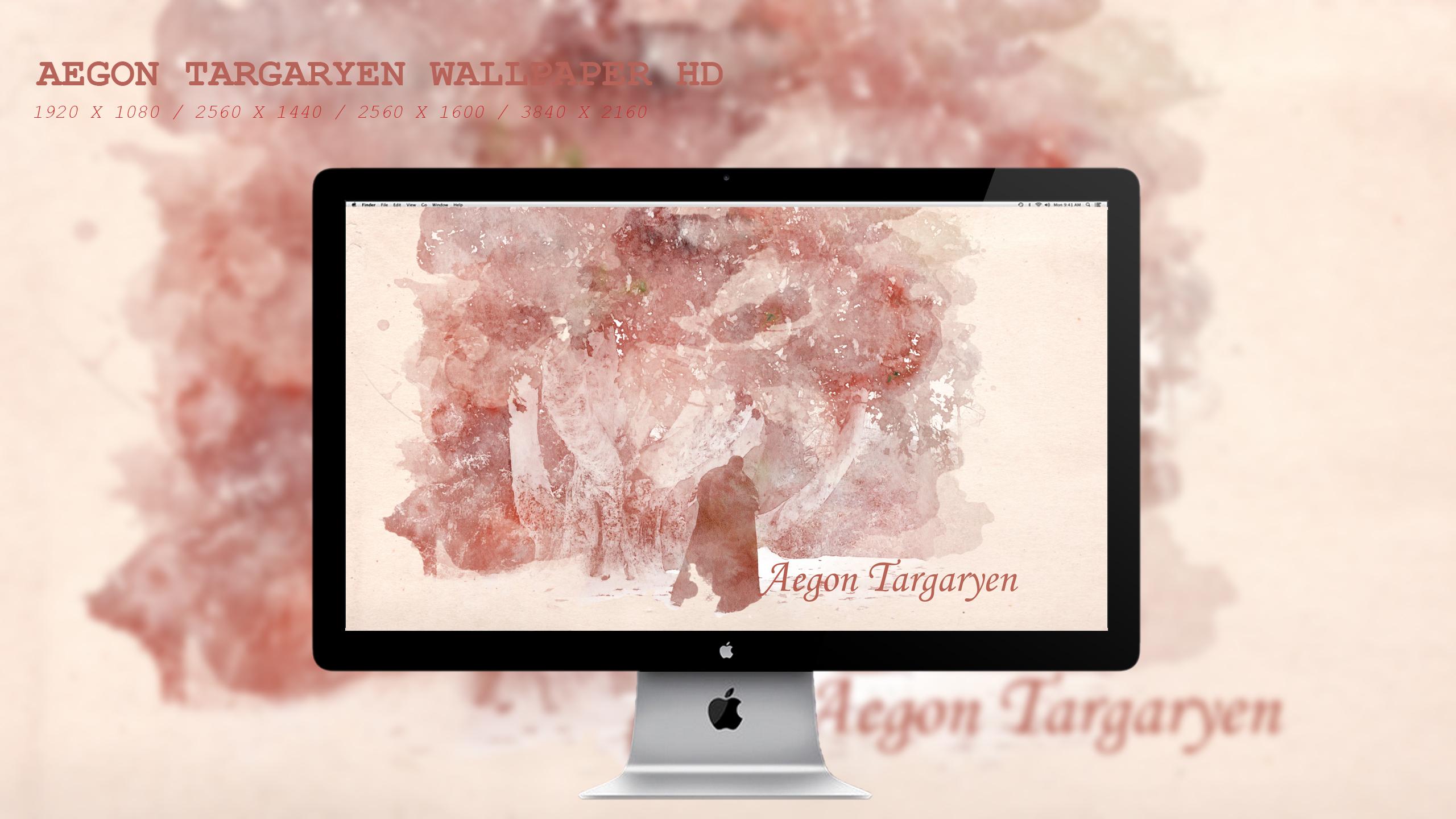 Aegon Targaryen Wallpaper HD