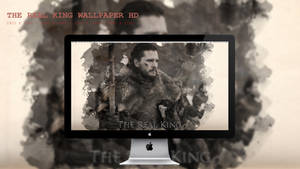 The Real King Wallpaper HD