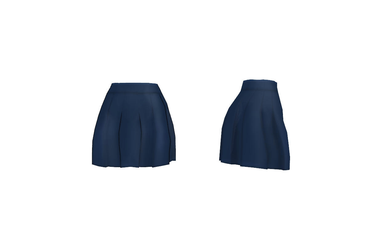 Mmd Tda Mini Skirt Related Keywords Suggestions Mmd Tda Mini