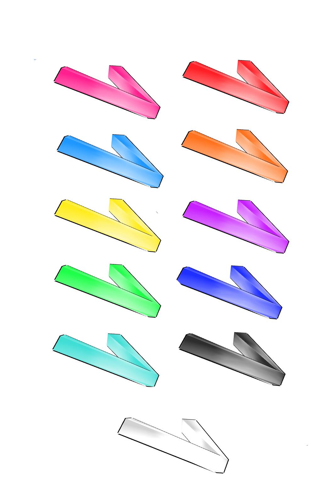 MMD : Basic Hairclip + DL by Ayodan