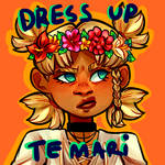 Dress Up Temari