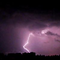 24.10.2014 Antalya Lightning Storm (21 GIF's) by HellArmy