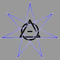 Prototype Theta Delta Star by bluesloth