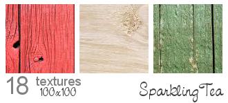 Wooden Textures by SparklingTea