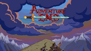 Adventure End