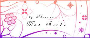 Dot Secks by Shiranui