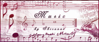 Music by Shiranui