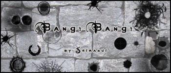 Bang Bang by Shiranui