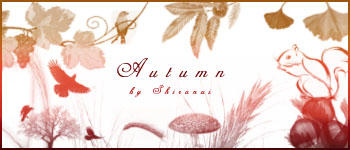 Autumn Glory by Shiranui