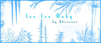 Ice Ice Baby by Shiranui