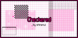 Checkered all the Way by Shiranui