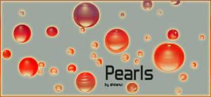 Pearls by Shiranui