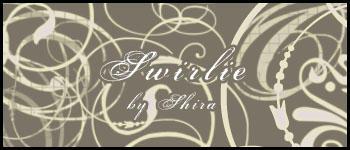 Swirlies by Shiranui