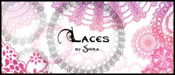 Lace by Shiranui