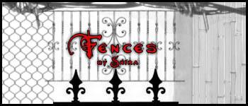 Fences by Shiranui