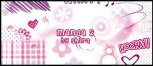 Manga 2 by Shiranui
