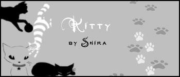 Kitty for MissLittlewood by Shiranui