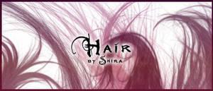 Hair by Shiranui