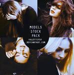 Models stock pack 1