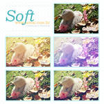 Soft - Free Photoshop Actions