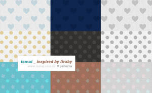 Patterns: Inspired by Liraby