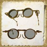 Steampunk Glasses